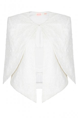 Clean sass & bide cape