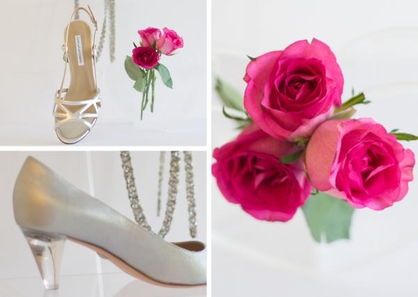 wedding shoe image 1