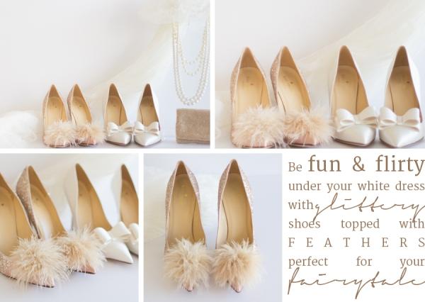 wedding shoe image 2