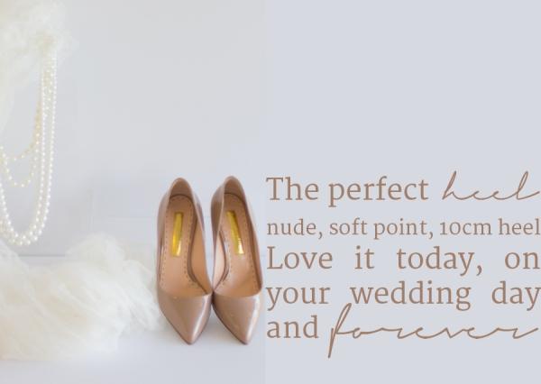wedding shoe image 8