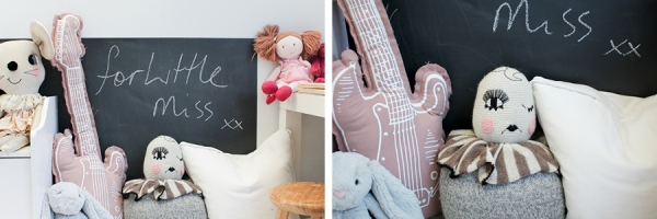 #12 - Little Miss' space - childrens interior design - styling and photography by catherine and grace - copyright 2014