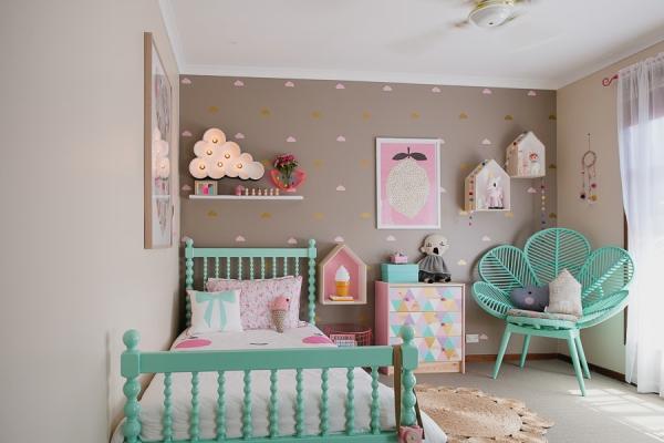 Petite Vintage Interiors X Laura Blythman 5