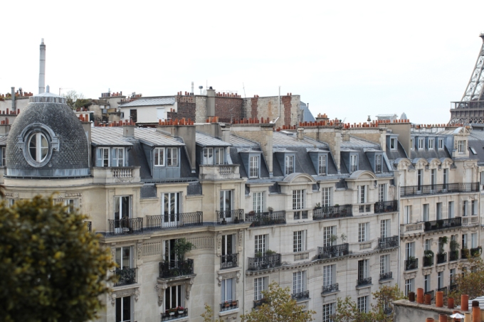 01- Paris buildings- styling and photography by CATHERINEGRACE copyright 2014