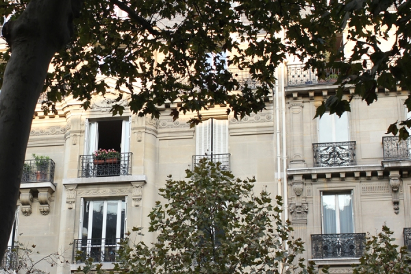 21- Paris buildings- styling and photography by CATHERINEGRACE copyright 2014