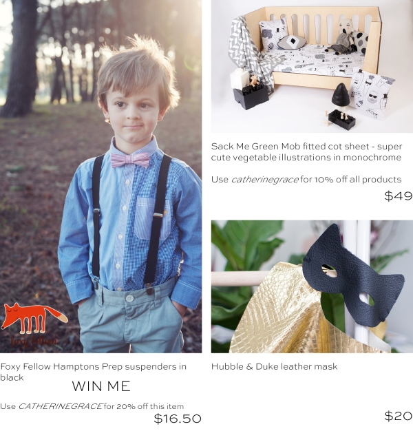 #03 - Little man - styling and photography by CATHERINEGRACE copyright 2014