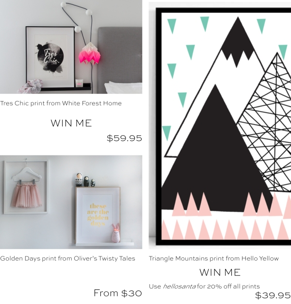 #04 - Affordable Art - styling and photography by CATHERINEGRACE copyright 2014