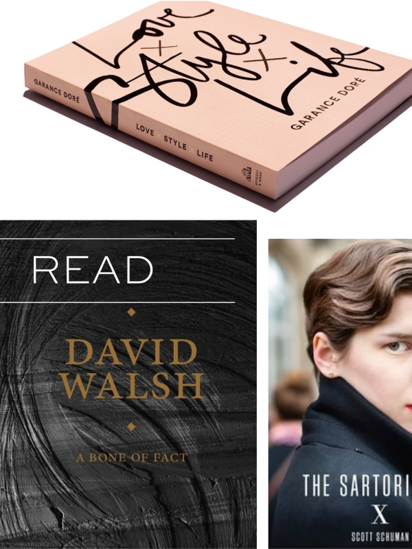 Wish list #02 BOOKS - Christmas 2015
