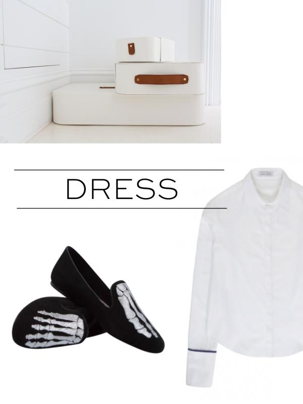 Wish list #05 DRESS - Christmas 2015