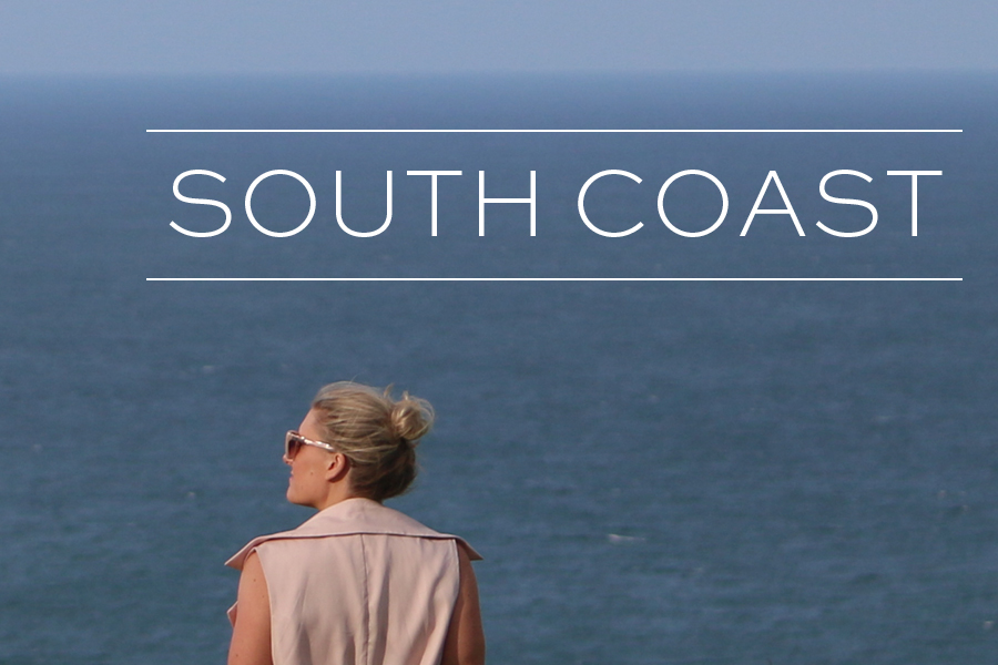 Featured image Postcard South Coast - styling by CATHERINEGRACE copyright 2016