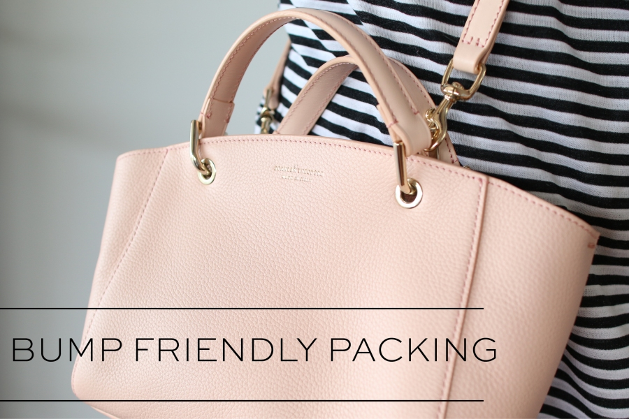Bump friendly packing 3